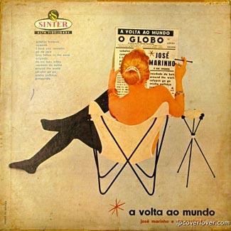 Jose Marinho - A Volta ao Mundo