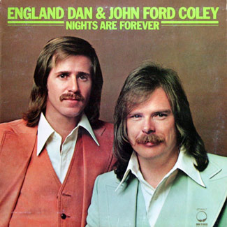 England Dan &#038; John Ford Coley