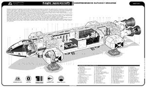 eagle blueprint